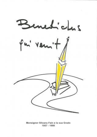 Benedictus qui venit