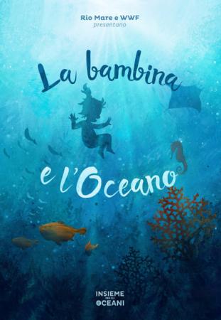 La bambina e l'Oceano