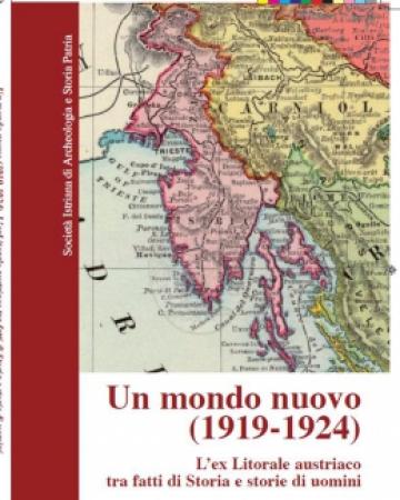 Un mondo nuovo (1919-1924)