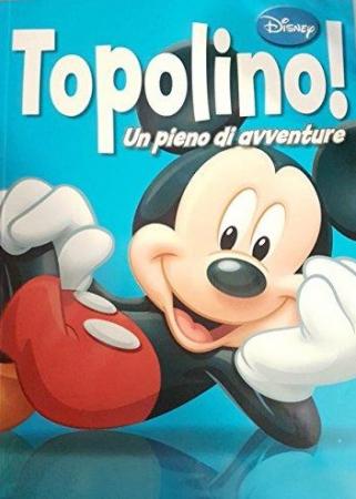 Topolino!