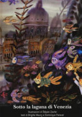 Sotto la laguna di Venezia