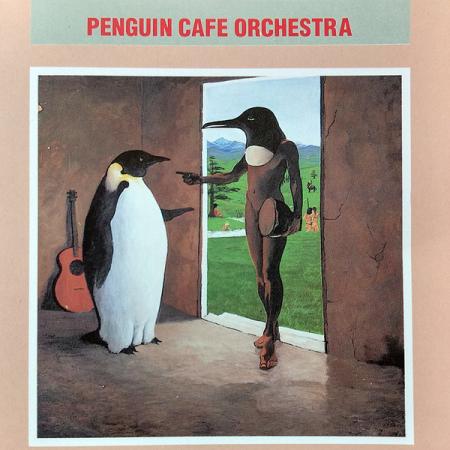 Penguin Cafe Orchestra