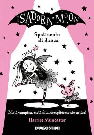 Isadora Moon