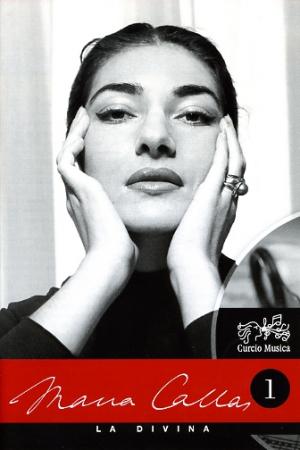 Maria Callas [Audioregistrazione]