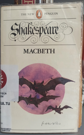 Macbeth / William Shakespeare ; edited by G.K. Hunter