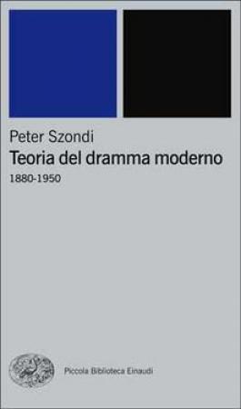 Teoria del dramma moderno