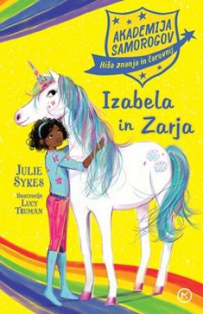 Izabela in Zarja