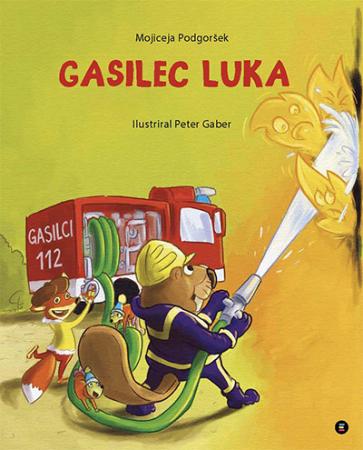 Gasilec Luka