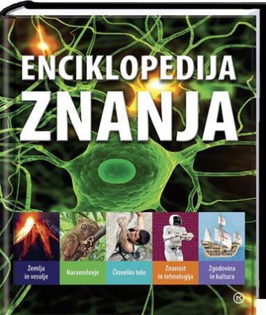 Enciklopedija znanja