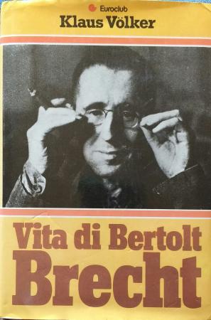Vita di Bertolt Brecht