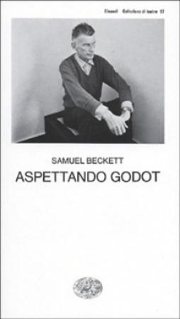 Aspettando Godot / Samuel Beckett