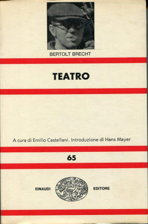 Teatro / Bertolt Brecht