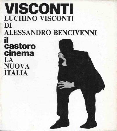 Luchino Visconti / di Alessandro Bencivenni