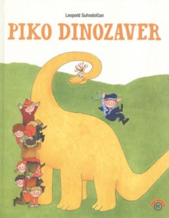 Piko Dinozaver