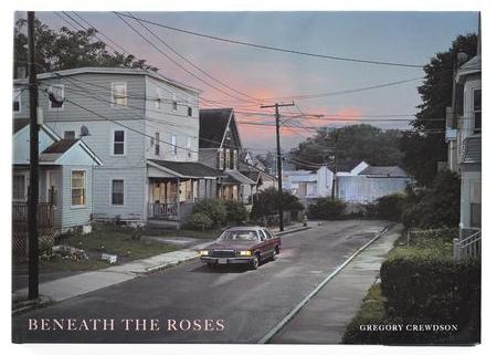 Beneatrh the Roses
