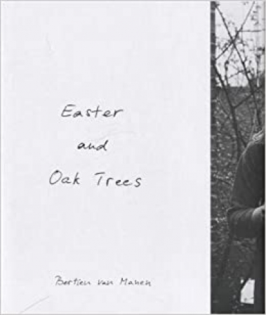 Easter And Oak Trees