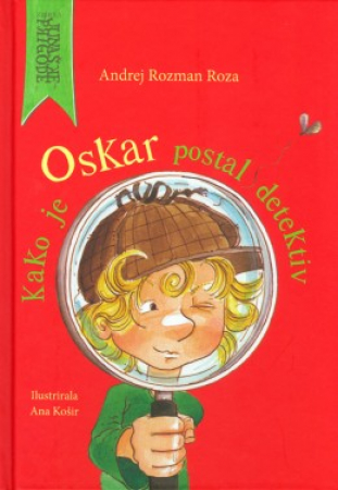 Kako je Oskar postal detektiv
