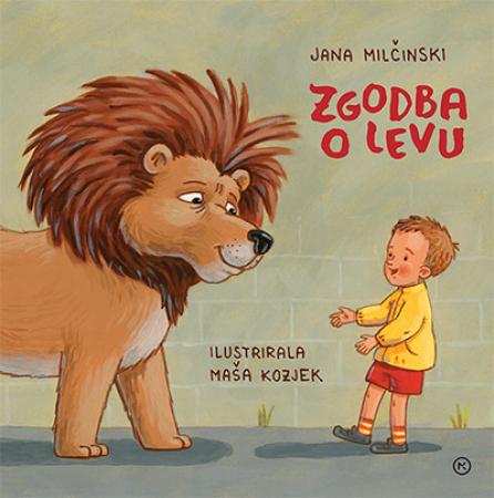 Zgodba o levu
