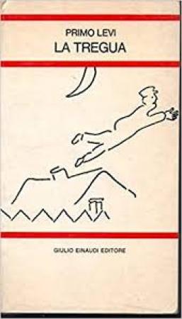 La  tregua / Primo Levi