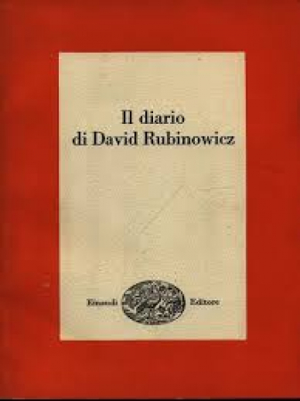 Il  diario di David Rubinowicz