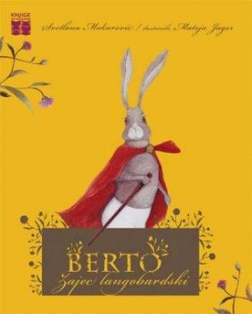 Berto, zajec langobardski