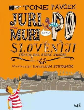 Juri Muri po Sloveniji