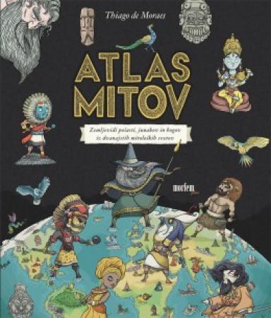 Atlas mitov