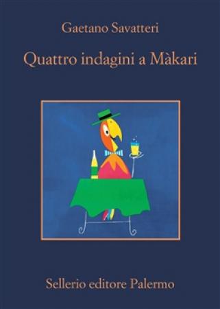 Quattro indagini a Màkari