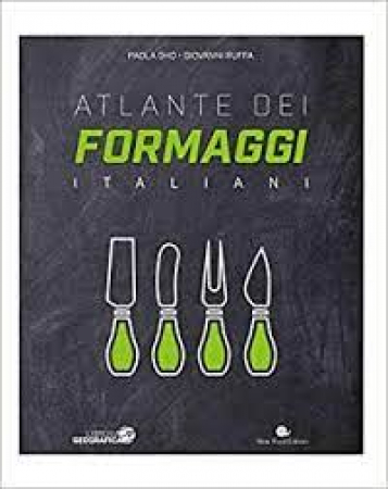 Atlante dei formaggi italiani