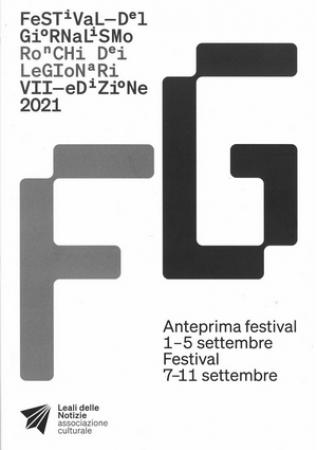Festival del giornalismo 2021