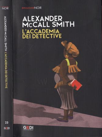 L'accademia dei detective