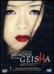 Memorie di una geisha [videoregistrazione]