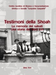 Testimoni della Shoah