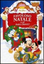 Favoloso   Natale  con gli  amici   Disney !