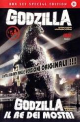 Godzilla [Videoregistrazione]