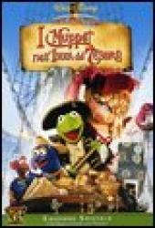 I Muppet  nell' isola  del  tesoro [Videoregistrazione]