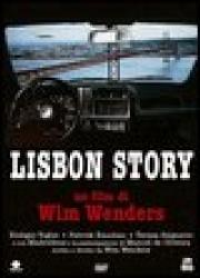 Lisbon story [Videoregistrazione]