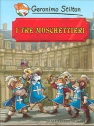 I tre moschettieri [di Alexandre Dumas]