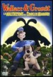 Wallace & Gromit e la maledizione del coniglio mannaro [videoregistrazione]