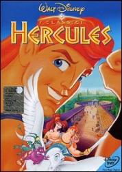Hercules [Videoregistrazione]
