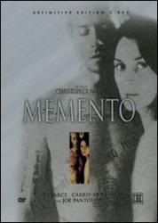 Memento [Videoregistrazione]