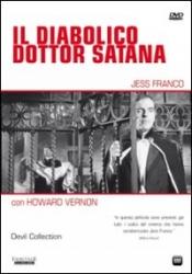 Il diabolico   dottor   Satana [Videoregistrazione]