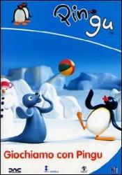 Giochiamo con Pingu [Videoregistrazione]