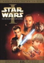 Star Wars 1 [Videoregistrazione]