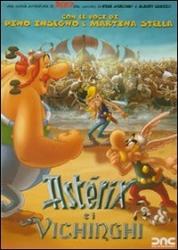 Asterix e i vichinghi [videoregistrazione]