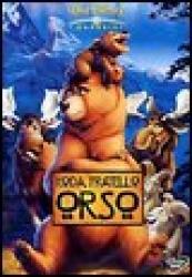 Koda fratello orso  [DVD]