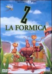 Z la  formica [videoregistrazione]