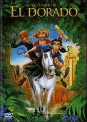 La strada per El Dorado  [DVD]