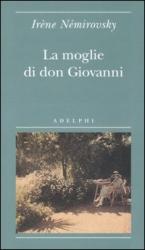 La moglie di Don Giovanni