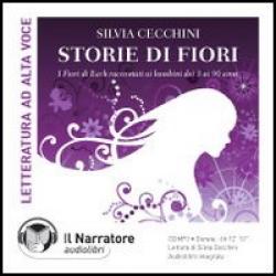 Storie di fiori [CD]